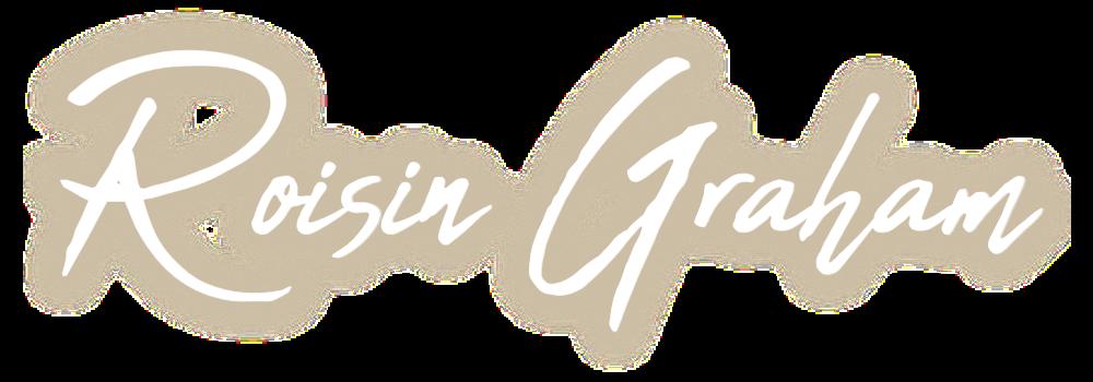Roisin Graham Complementary Therapist